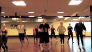Morten Manse - Zumba Fitness - Bombo