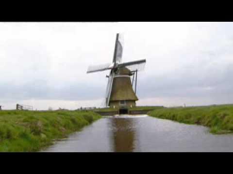 Hoe krijgen we die polder droog?