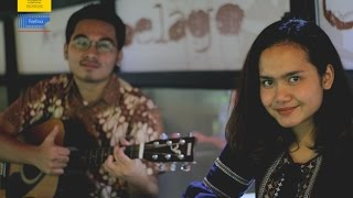 PCB 4 Glenn Fredly Medley Cover by Naomi Barus and Keha Silitonga