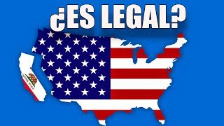 ¿Puede California independizarse de E.E.U.U?
