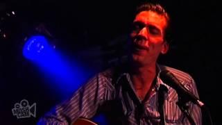 Justin Townes Earle - Brand New Companion/A Song For You (Live in Sydney) | Moshcam