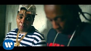 Repeat youtube video Kevin Gates ft. Starlito - MYB [Official Video]