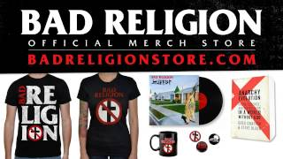 """Bad Religion - """"Part IV (The Index Fossil)"""" (Full Album Stream)"""