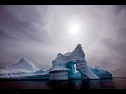 Inside the Issues 4.25 | Arctic Governance