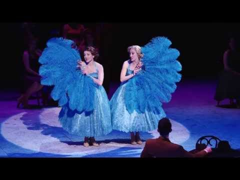 White Christmas at Westchester Broadway Theatre