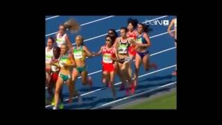 リオ五輪 オリンピック 感動 女子陸上