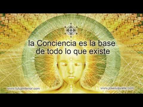 La Conciencia Es La Base De Todo Lo Que Existe (Audiolibro Completo) Jose Luis Valle