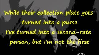 Sage Francis - Going Back To Rehab W/ Lyrics