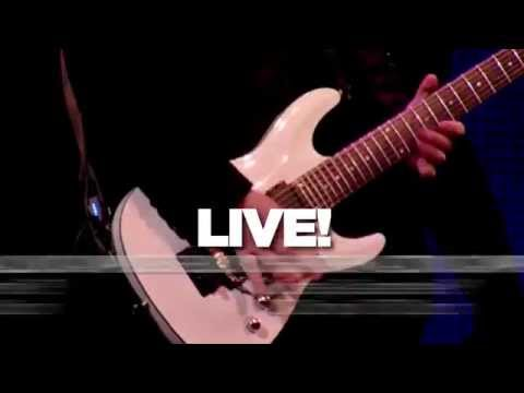 Enjoy Church's A Tribute to Trans-Siberian Orchestra Tribute Concert Event (promo)