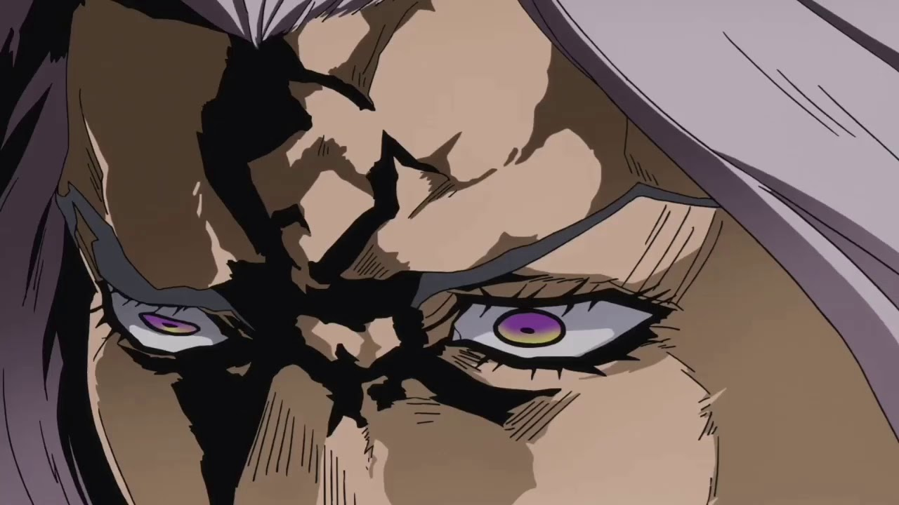 Abbachio – Leone abbacchio is a fictional character from the japanese manga jojo's bizarre abbacchio was a cop once.