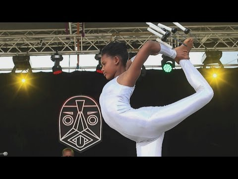 Faces of Africa - Debre Berhan Circus: Circus for All (Promo)