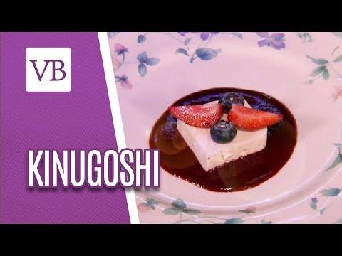 Kinugoshi: Sobremesa Oriental - Você Bonita (27/04/18)