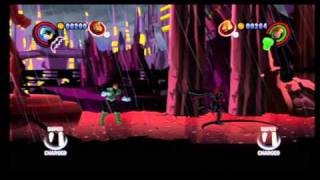 Batman Brave and the Bold (Wii) Part 11