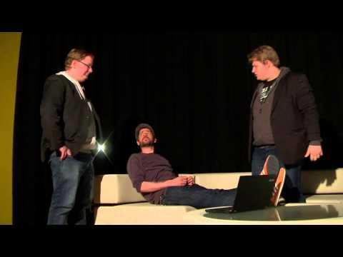 Gaming-Polizei - PietSmiet's Hard Reset - Sendung 25 - Trailer