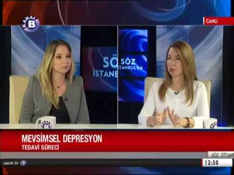 Kanal B Mevsimsel Depresyon