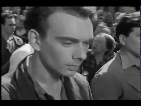 Aleksey Batalov - Quando Voam as Cegonhas (Letyat zhuravli, 1957)