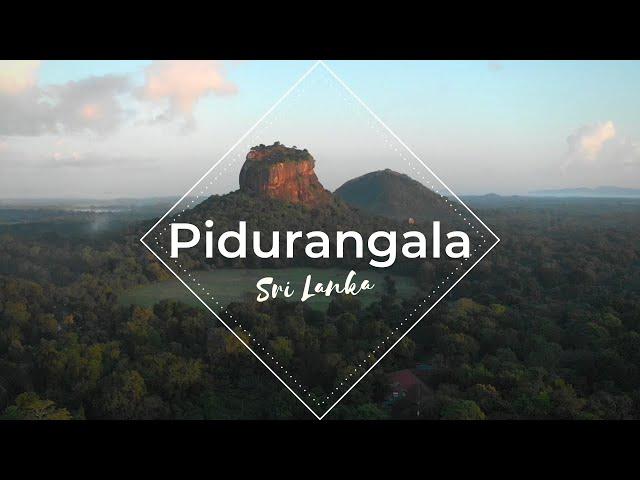 Sigiriya & Pidurangala Rock - SRI LANKA | Your Visual Travel Guide