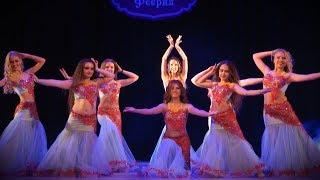 «Vostochnaya Feeriya» ⊰⊱ Gala show V. Feeriya '18.