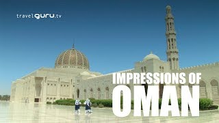 Impressions of Oman - travelguru.tv