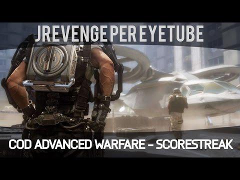 Call of Duty: Advanced Warfare - Le Scorestreak - JRevenge per Eyetube