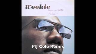 Wookie - Battle feat Lain - MJ Cole Remix (UK Garage)