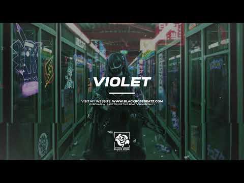 "Free Deep House Type Beat x Future ""Violet"" | Edm Bass Type Beat | Rap Club Trap Type Beat 2020"