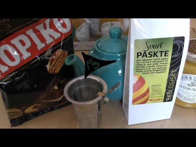 Nya produkter hos Gourmetbönan