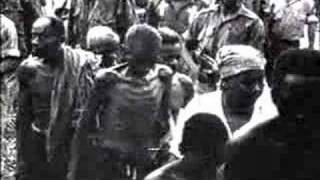 Nigeria war against Biafra 1967-1970 (part 6)