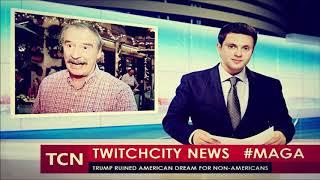 Vicente Fox: Donald Trump Has Ruined the American Dream for Non-Americans
