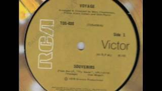 "Disco 12"" - Voyage - Souvenirs - 1978"