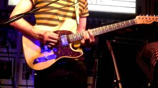 GRAHAM COXON  - The Truth at Proud Camden May 1st 2011