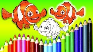 Đồ chơi trẻ em Đồ Chơi Tô Màu cho bé - Mi Mi học vẽ và Tô màu Hướng Dẫn Bé Tập Vẽ và tô màu theo mẫu
