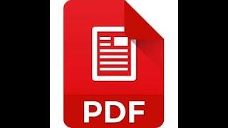 كيفية تحويل وحفظ ملف الكتابة Word الى How to save Word as PDF