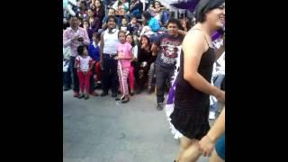 Carnaval papalotla tlaxcala mexico