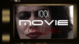New Channel: 1001 Movie Challenge