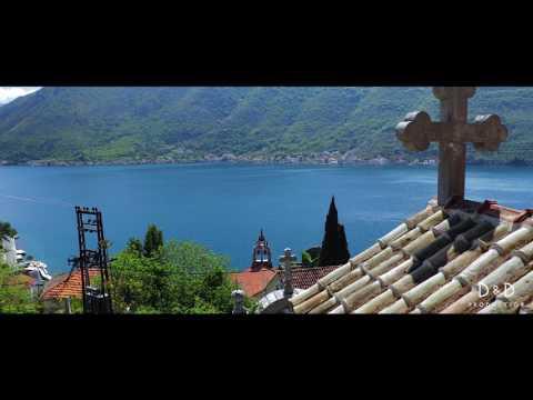 Свадьба в Черногории. Площадки Черногории. Свадьба за границей.