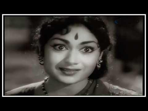 ATHAN ENNATHAN … SINGER, P SUSHEELA … FILM, PAVA MANNIPPU (1961)