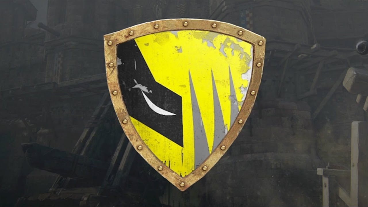 for honor wolverine emblem tutorial youtube
