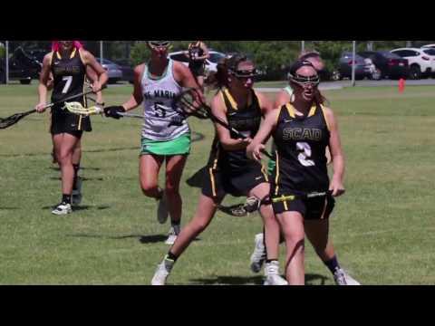SCAD Women's Lacrosse Wins 11th Game