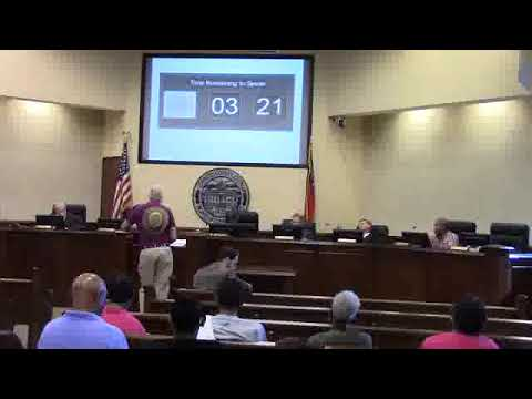 WWALS to Lowndes County Commission 2019-05-14