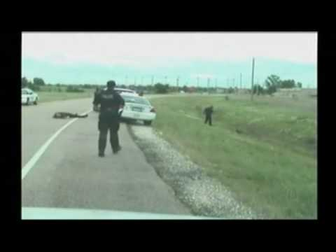 killed live on dash cam  Police officers shot dead in West Memphis  by Jerry and Joe Kane part 2