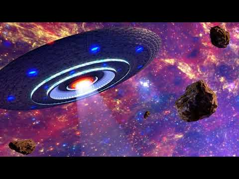 Where are all the aliens? Rob Reid discusses Fermi's Paradox with physicist Stephen Webb