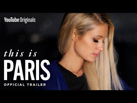 The Paris Hilton you never knew   This Is Paris (Official Trailer)