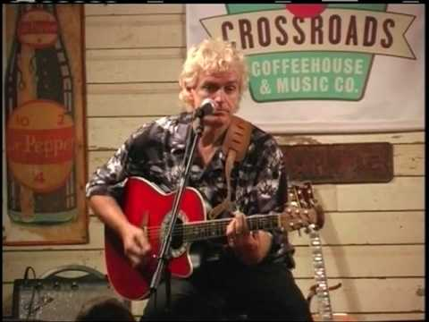 "Randy Lindsey ""Dark Eyed Cajun Woman"" - YouTube"