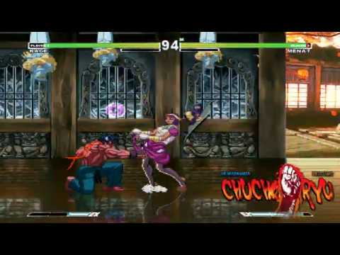 Ikemen - Ryu vs Shin Bison from YouTube · Duration:  4 minutes 8 seconds