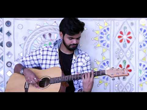 tu-tu-hai-wahi-dil-ne-jise-|-cover-song-|-punit-raval-|-the-scale-|-2018