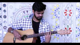 Tu tu hai wahi dil ne jise |  Cover song | Punit Raval | The Scale | 2018