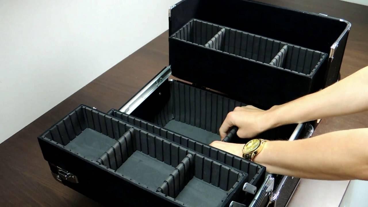 03a0c51062ed7 Kozmetický kufrík na kľúč by top-nechty.sk