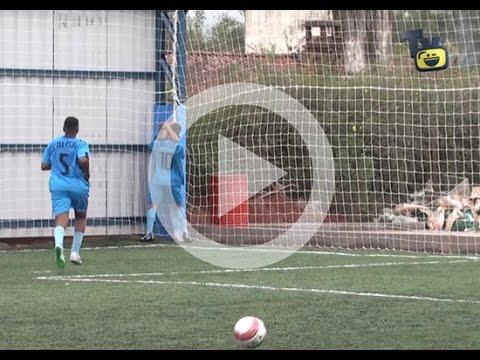 Campeonato Gaúcho de Futebol Sete 2015 - 1ª Etapa (reportagem). Travinha  Esportes 5c9723d660f2d