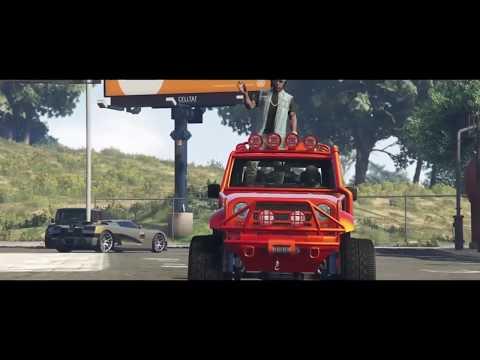 Takeoff - Intruder (MUSIC VIDEO)